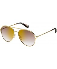 Marc Jacobs Женские марки 168-s 06j jl солнцезащитные очки