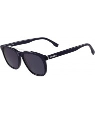 Lacoste Мужские l822s голубые очки