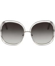 Chloe Женщины ce126s 733 62 солнцезащитные очки Carlina