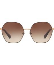 Ralph Дамы ra4124 60 9338 13 солнцезащитные очки