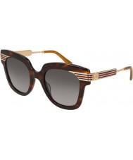 Gucci Женские очки gg0281s 002 50