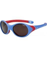 Cebe Кенга (возраст 1-3) голубые розовые очки