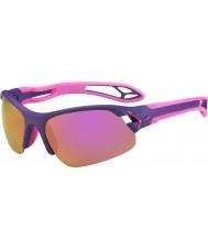 Cebe Cbspring4 s-pring фиолетовые солнцезащитные очки