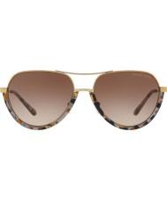 Michael Kors Женщины mk1031 58 102413 austin солнцезащитные очки