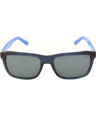 Polo Ralph Lauren Ph4098 57 случайных жизни прозрачный синий 556387 солнцезащитные очки