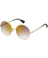 Marc Jacobs Женские марки 169-s 06j jl солнцезащитные очки