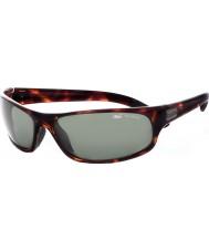 Bolle Анаконда темные черепаховый поляризованных солнцезащитных очков оси