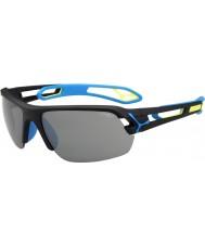 Cebe Черные солнцезащитные очки Cbstm14 s-track