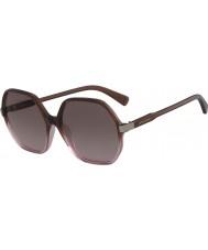 Longchamp Женские солнцезащитные очки lo613s 202 59