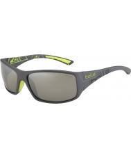 Bolle 12121 серые солнцезащитные очки kingsnake