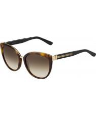 Jimmy Choo Дамы Dana-s 112 Jd Havana очки