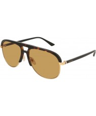 Gucci Мужские gg0292s 004 60 солнцезащитные очки