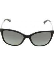Emporio Armani Ea4025 55 современных черных 501711 солнцезащитные очки