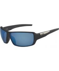 Bolle 12222 черные черные солнцезащитные очки