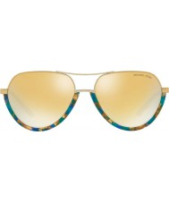 Michael Kors Дамы mk1031 58 10247p austin солнцезащитные очки