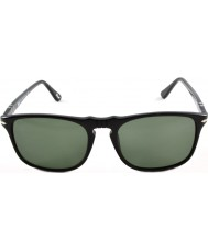 Persol Po3059s 54 Suprema черные 95-31 очки