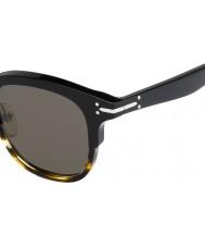 Celine Cl41394 s t6p 70 46 солнцезащитные очки