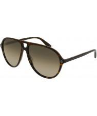 Gucci Мужские gg0119s 002 солнцезащитные очки