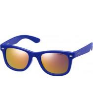Polaroid Дети pld8006-s TV0 унц голубые поляризованных солнцезащитных очков
