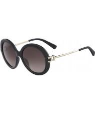 Longchamp Женские солнцезащитные очки lo605s 001 55
