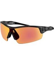 Dirty Dog 58077 красные черные солнцезащитные очки