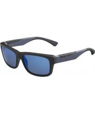 Bolle 12227 юные черные солнцезащитные очки