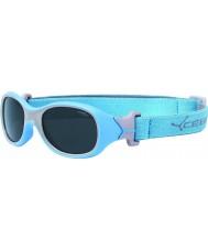 Cebe Хука (возраст 1-3) голубые очки