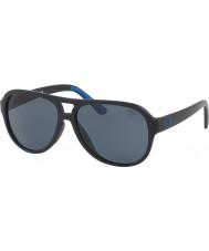 Polo Ralph Lauren Ph4123 58 562987 солнцезащитные очки