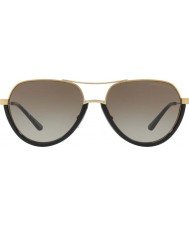Michael Kors Дамы mk1031 58 10248e austin солнцезащитные очки