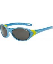 Cebe Крикет (возраст 3-5) синий кристалл извести очки