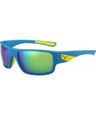Cebe Шепот матовый синий салатовый серый 1500 флэш-зеркало зеленые очки
