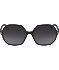 Longchamp Женские солнцезащитные очки lo613s 001 59