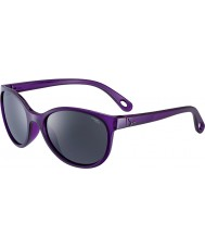 Cebe Cbella4 ella фиолетовые солнцезащитные очки