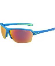 Cebe Дикие синие 1500 серые многослойные солнечные очки с желтыми и четкими замены линз
