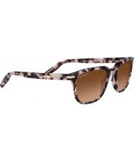 Serengeti Женские 8474 матовые черепаховые очки