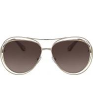 Chloe Дамы ce134s 791 61 солнцезащитные очки Carlina