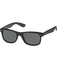 Polaroid Pld1015-s d28 y2 блестящие черные поляризованных солнцезащитных очков