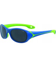 Cebe Flipper (возраст 3-5) морские голубые очки