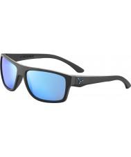 Cebe Черные солнцезащитные очки Cbemp4