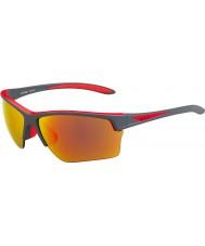 Bolle 12208 темно-серые солнцезащитные очки