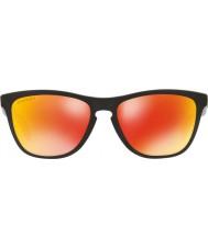 Oakley Oo9013 55 c9 солнцезащитные очки из лягушки
