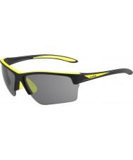 Bolle 12209 черные черные солнцезащитные очки
