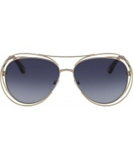 Chloe Дамы ce134s 793 61 солнцезащитные очки Carlina