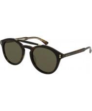 Gucci Мужские gg0124s 002 солнцезащитные очки