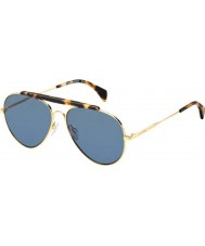 Tommy Hilfiger Th 1454-s 000 72 розового золота солнцезащитные очки