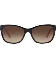 Emporio Armani Дамы ea4004 56 504613 солнцезащитные очки