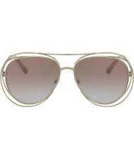 Chloe Дамы ce134s 794 61 солнцезащитные очки Carlina