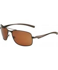 Bolle Скайлар матовый коричневый поляризованный песчаника пистолет солнцезащитные очки