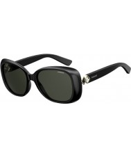 Polaroid Дамы pld4051-s 807 m9 солнцезащитные очки