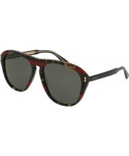 Gucci Мужские gg0128s 003 солнцезащитные очки